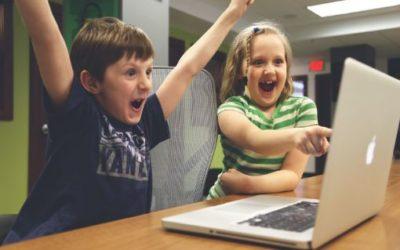 Kinderen gemotiveerd houden bij het Nederlands leren