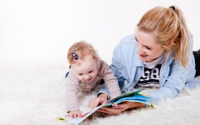 Interactief voorlezen bij online Nederlandse les voor kinderen