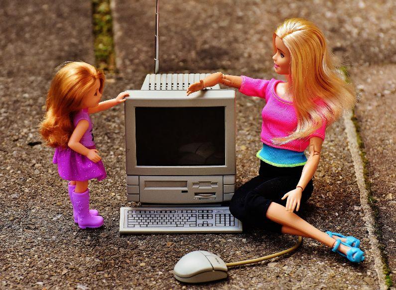 Veilig internetten voor kinderen