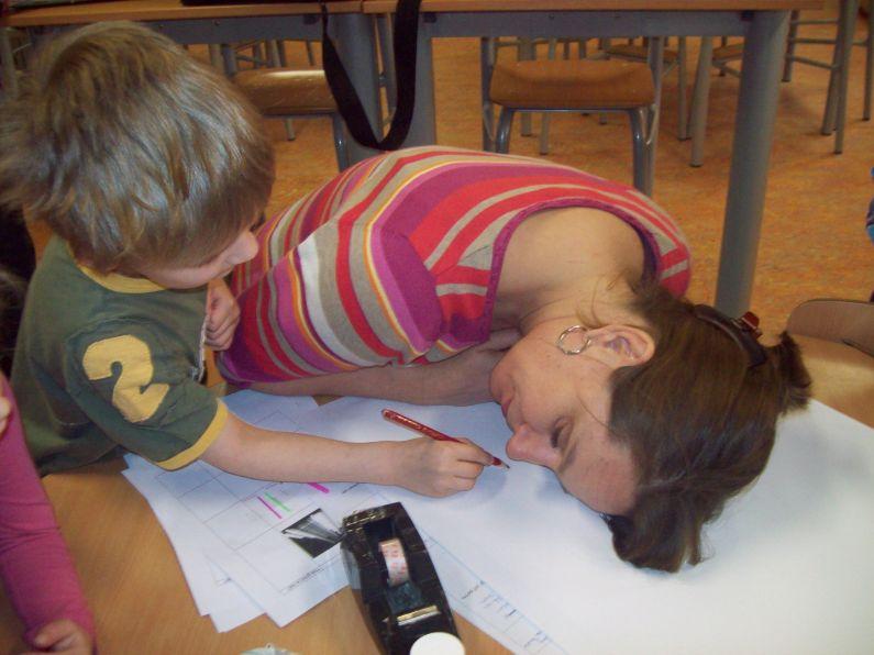 Een kant en klaar lesprogramma past zelden (bij expat kinderen)
