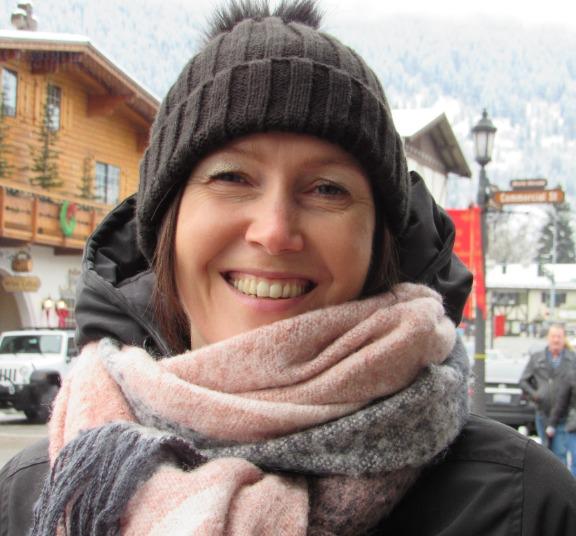 Online leerkracht Wendy Damen NTC Oranjeschool in Seattle in Amerika