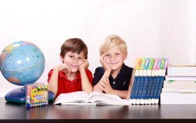 Onderwijssystemen wereldwijd vergelijken