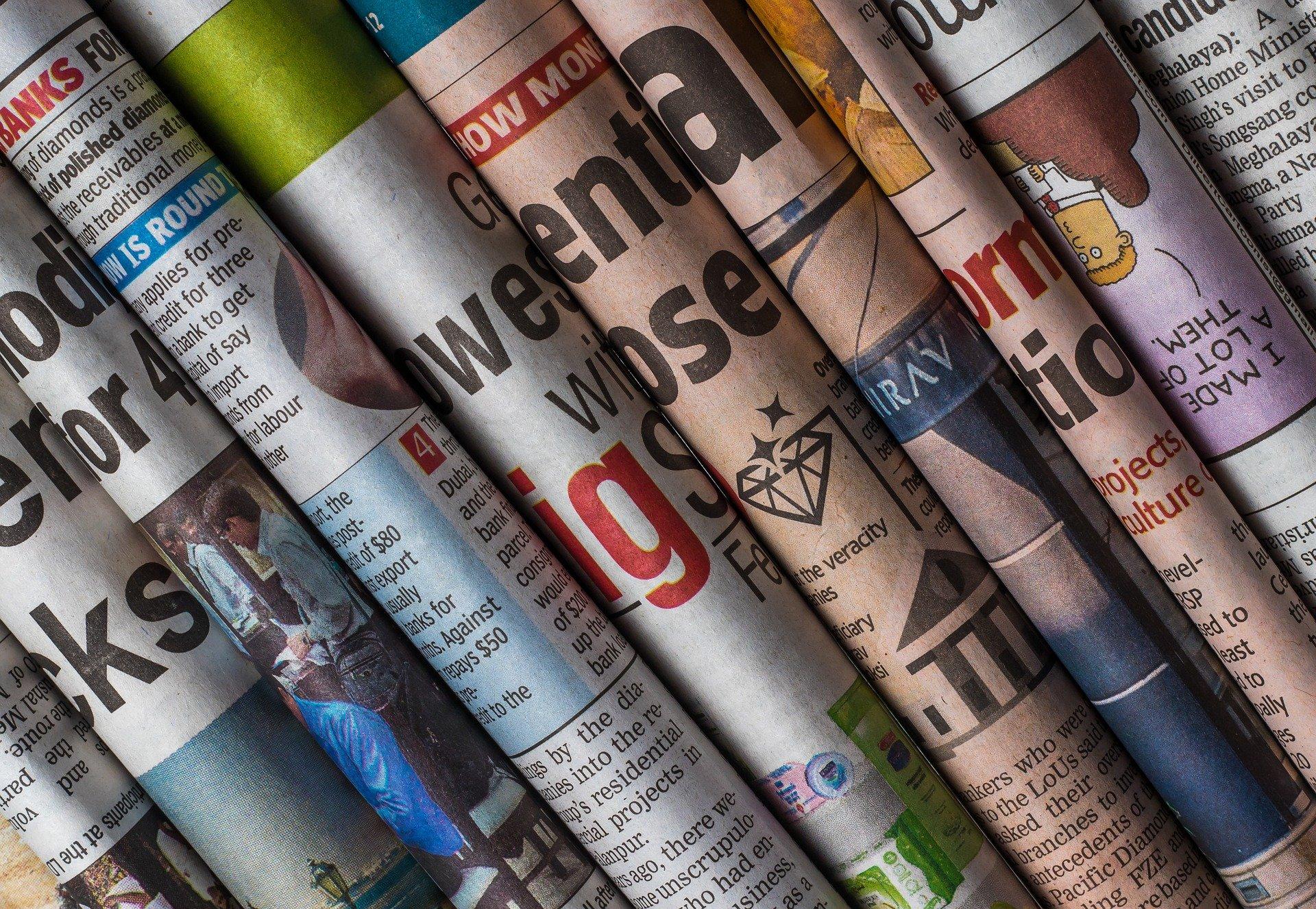 allemaal kranten